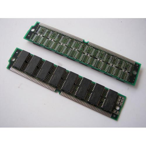 Toshiba TC5117405CSJ-60 Computer Memory RAM Pair