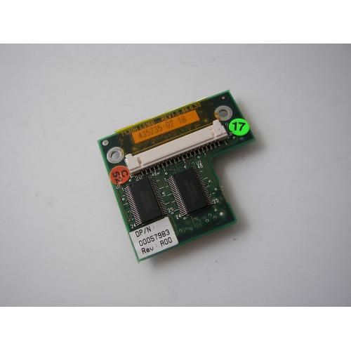 DELL INSPIRON 3200 LCD LVD PCB # 00057983 57983 435235-02 1C TS30H LS16B
