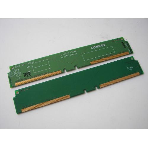 Compaq 94V-0-9U 010566-001 6-Layer CRIMM PCB Pair