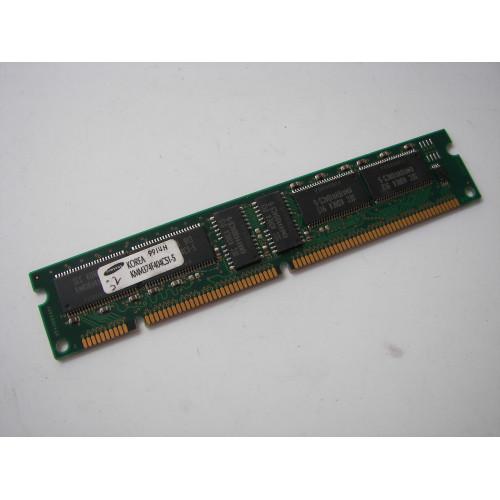 Samsung KMM374F404CSI-5 32MB RDRAM Memory Module for Desktop PC
