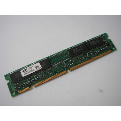 Samsung M366S0424DTS-C1L 32MB RDRAM Memory Module for Desktop PC