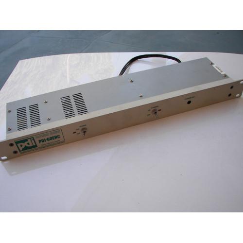 PDI Scrambling Encoder Supreme Series PDI-60ENC Channel 22