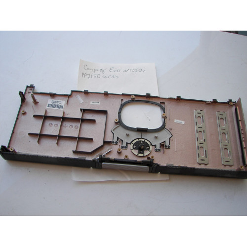 285539-001 HP Compaq Evo N1020v PP2150 Series Laptop Palmrest Case