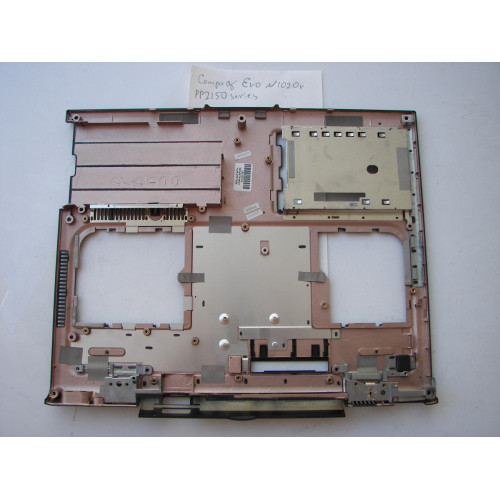 HP Compaq Evo N1020V PP2150 Series Bottom Base Chassis