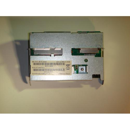 HP SLIMLINE S3000 S3120N S3720F S3620F 15 in1 MEDIA CARD READER P/N 5070-3326
