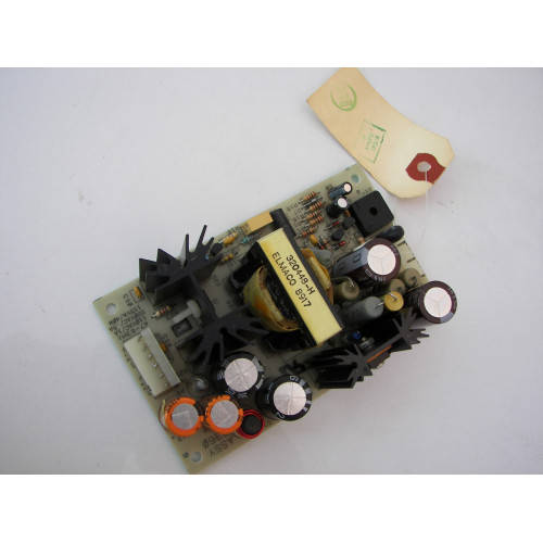 Power General PC-7363-K Power Supply Board PC7363K 1040-2A