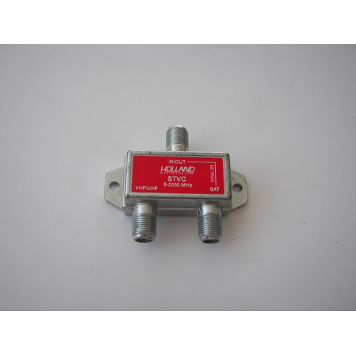 Holland STVC 5-2050 MHz Splitter