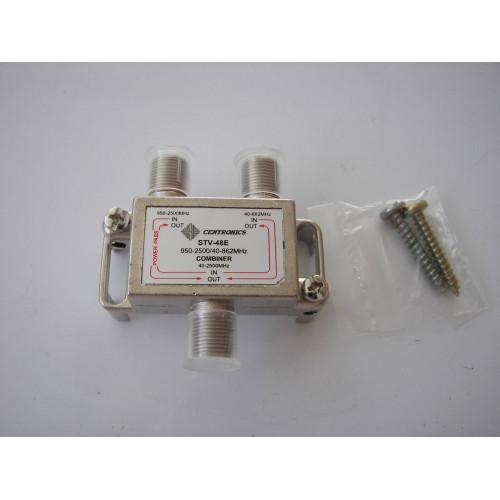 Centronics STV-48E Splitter 40-2500MHz
