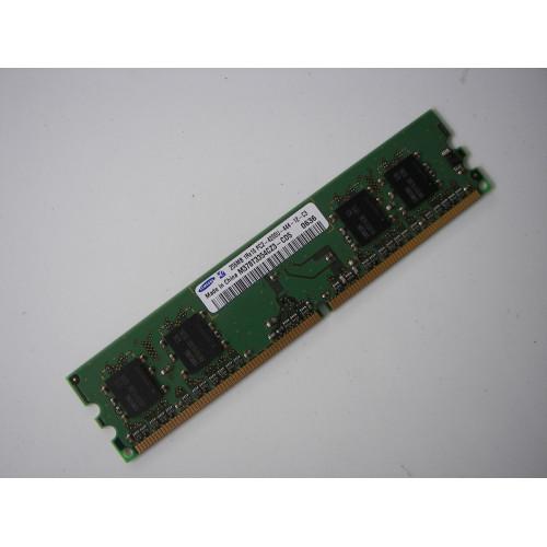 M378T3354CZ3-CD5 Samsung 256MB DDR2 533MHZ Desktop Computer Memory