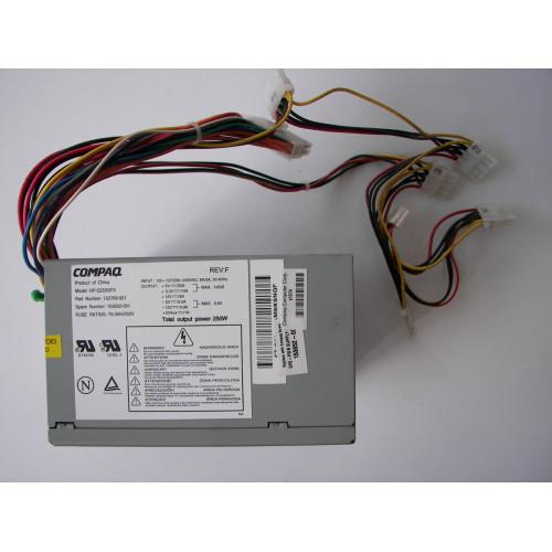 COMPAQ 250W ATX Power Supply HP-Q250GF3 153652-001