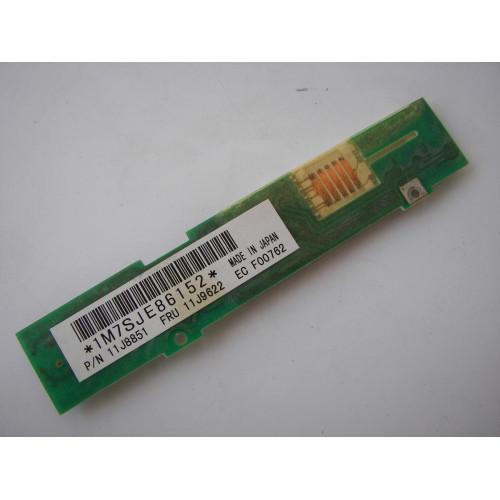 Hitachi INVC438 LCD Inverter PN11J8851 FRU 11J9622 EAN1M7SJE86152