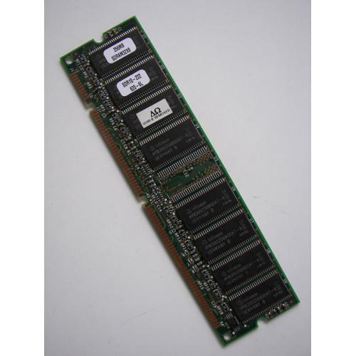 Infineon 256Mbit 54p 8ns 32x8 SDRAM TSOP PC100 HYB39S256800AT8