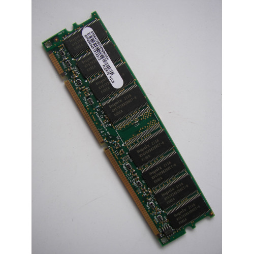 Hynix HY57V28820HCT-H SDRAM DIMM Desktop Memory - 128MB PC100