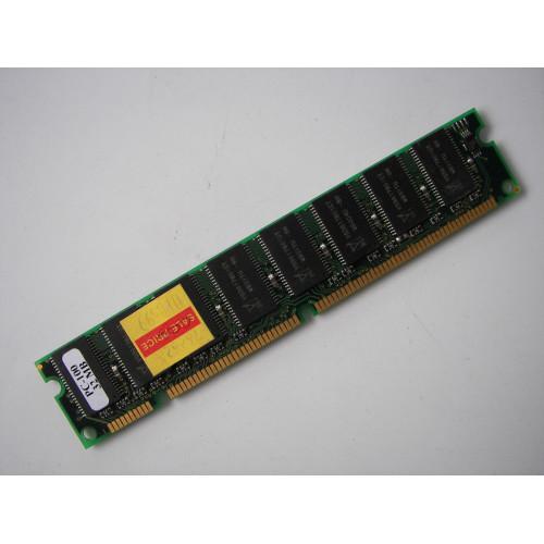 168-pin 32 MB PC-100 SDRAM Memory Upgrade For Older Desktop Computers