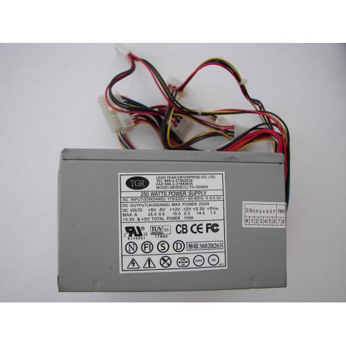Tiger Power TGR FA-250N10 250W Power Supply