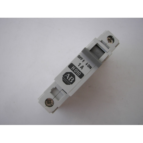 Allen Bradley 1492-CB1 H010 1A Circuit Breaker