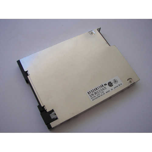 Alps Electric Floppy Disk Drive DF324H114B 3A02065 Bezeless Floppy Drive