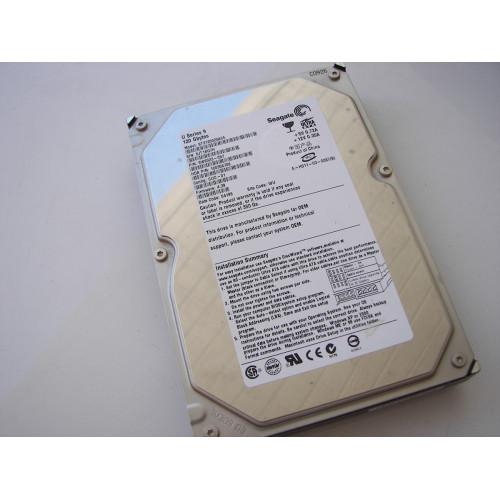 120GB  Seagate ST3120025ACE UDMA/100 7200RPM 2MB IDE Hard Drive
