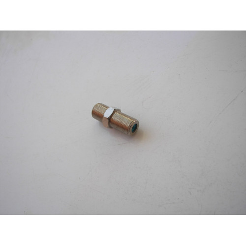 Generic  F-Type Female Coupler Jack Coaxial Adapter F-Type Female to female connector