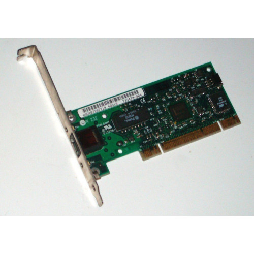 GENUINE HP NetServer PCI 10/100 Ethernet Adapter LAN Card D5013-60003 717041-005