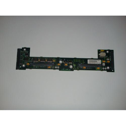 Genuine HP NetServer LPr Backplane SCSI Hotswap Board 5064-5826 5183-6553 PCB