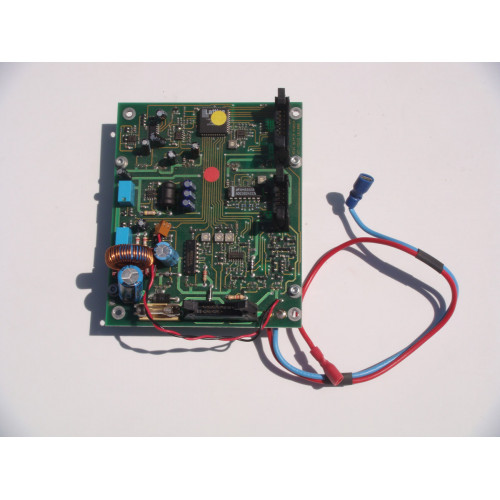 FELEC MC32 Power Connection PCB Alim_A 44032A 10.1998